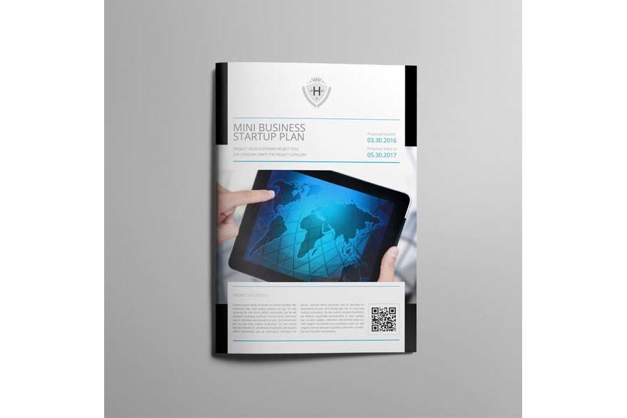 Mini Business Startup Plan example image 6