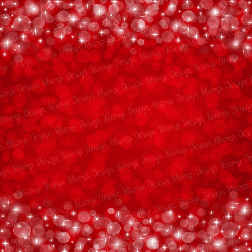 Red and Gold Christmas Digital Paper Pack / Backgrounds / Scrapbooking / Patterns / Printables / Card Making example image 9