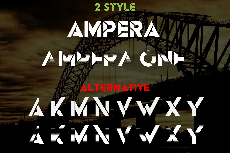 AMPERA example image 2