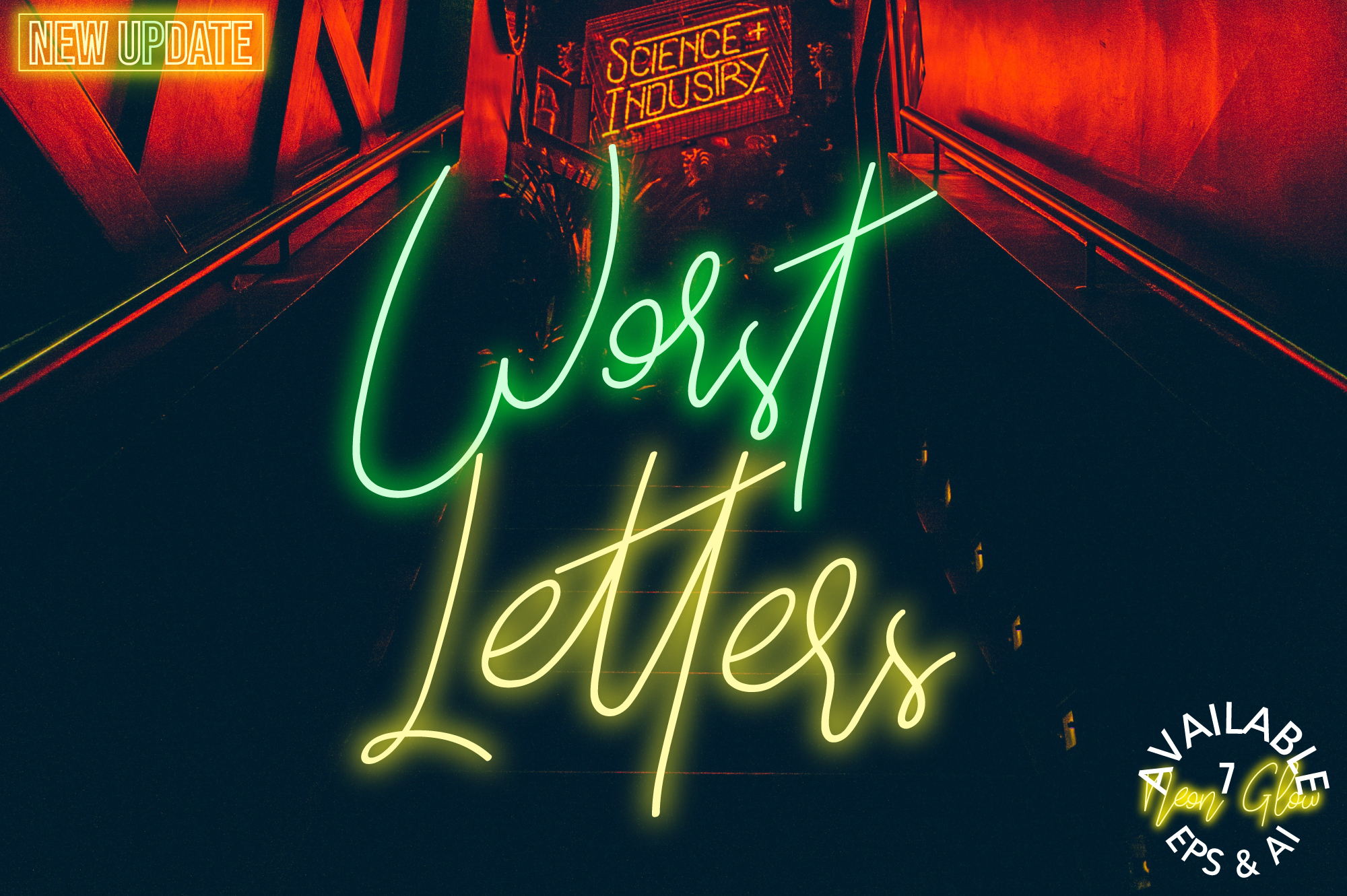 Worst Letters example image 1