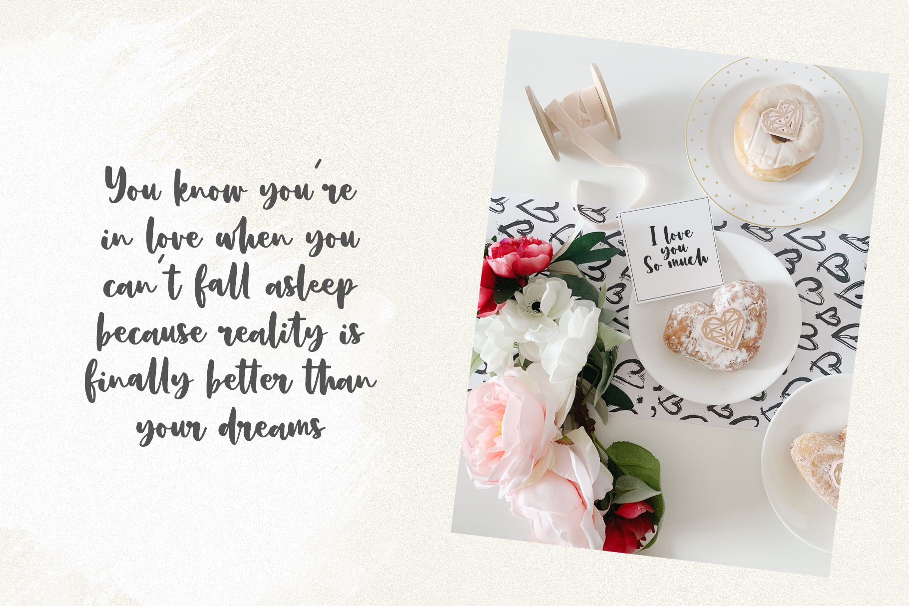 DUSTY ROSE SCRIPT example image 5