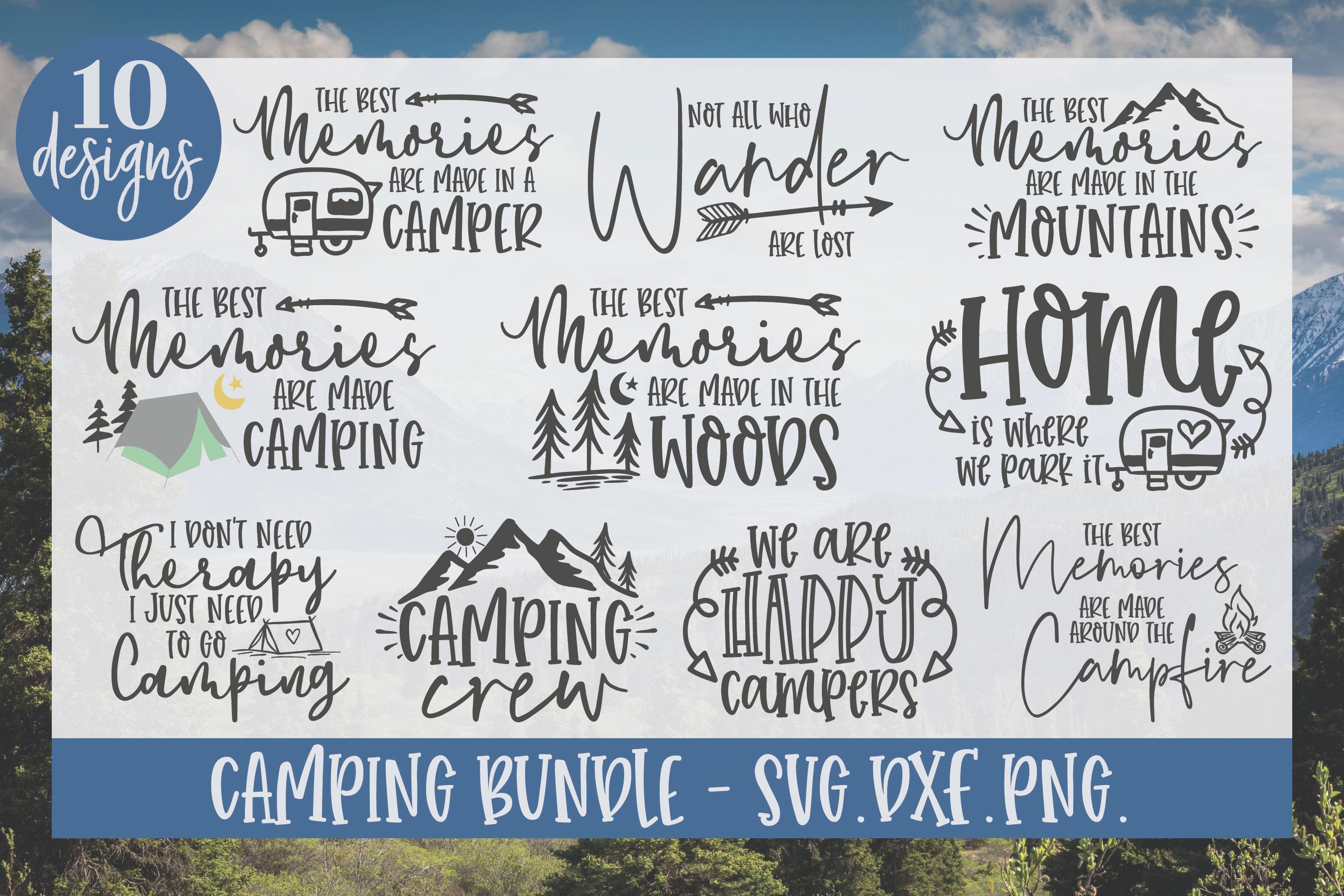 Huge Bundle Of Bundles VOL. 2 - 154 Designs example image 9