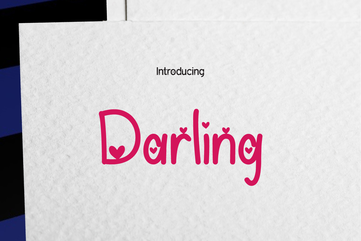 Darling Lovable example image 1