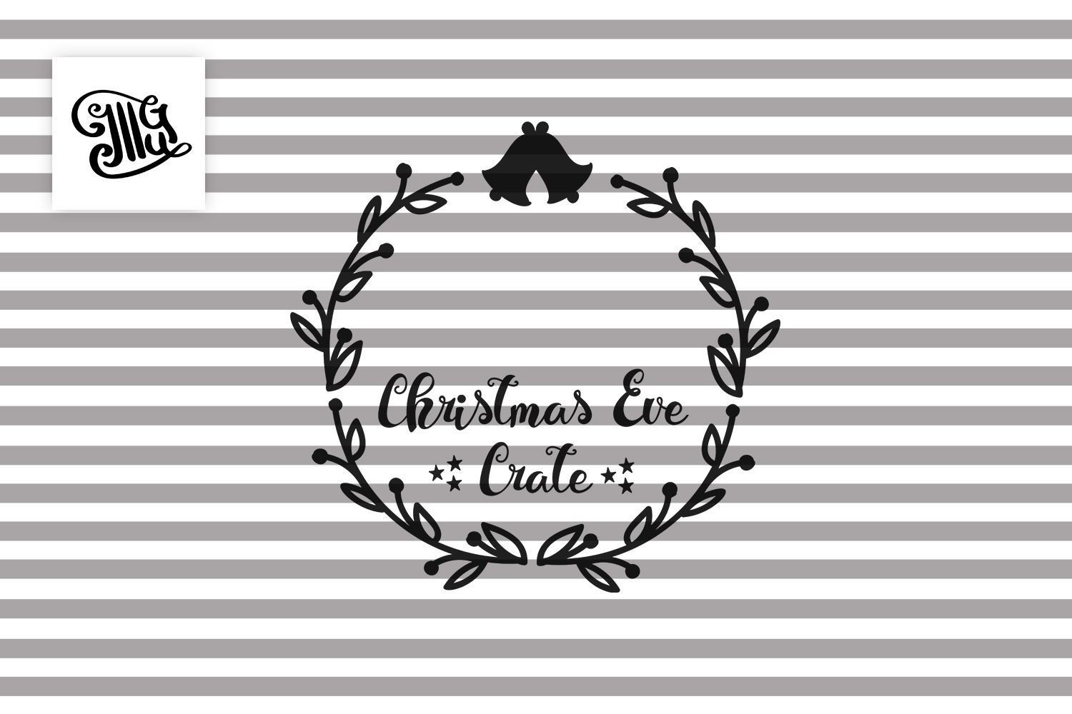 Christmas Eve Crate design example image 2