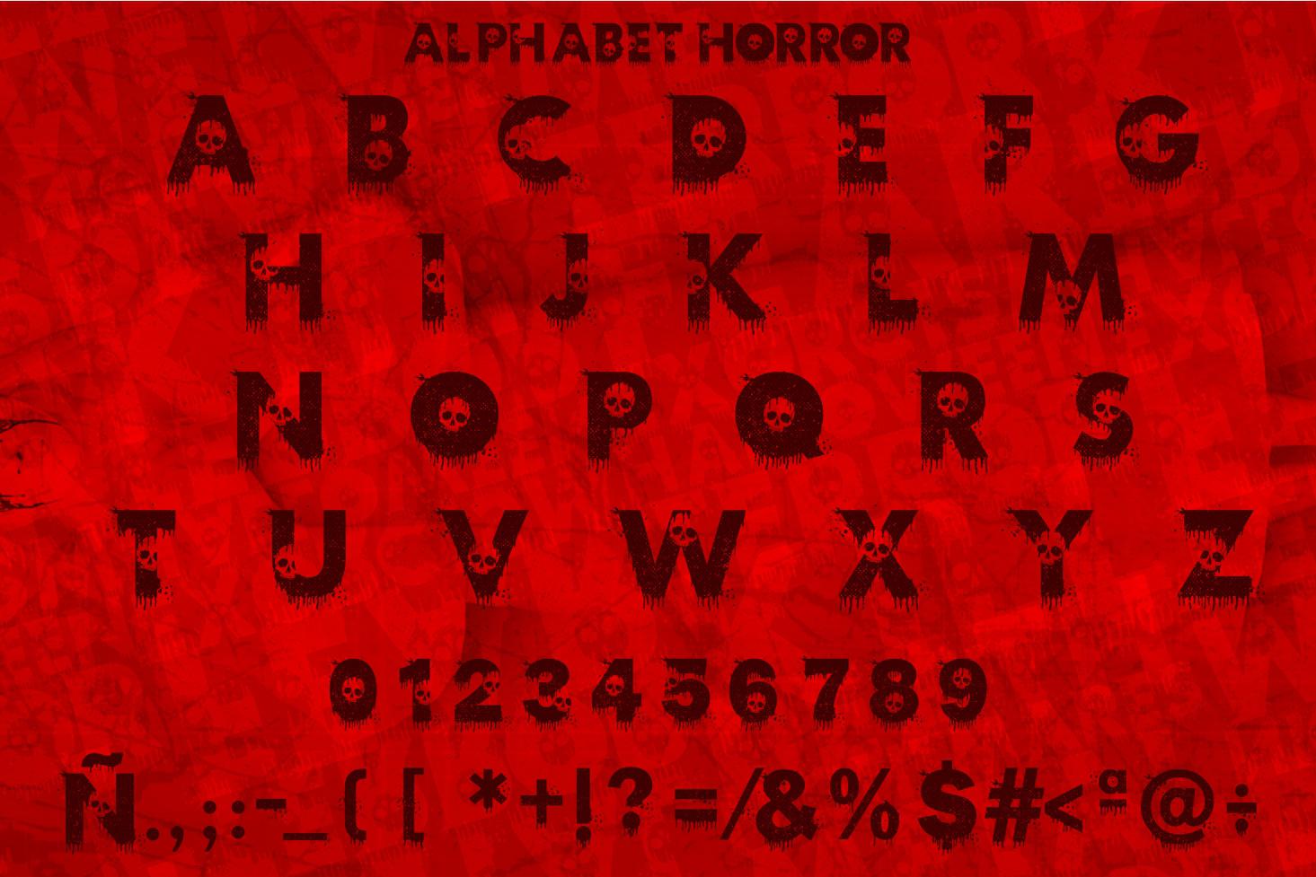 Zilap Horror example image 2