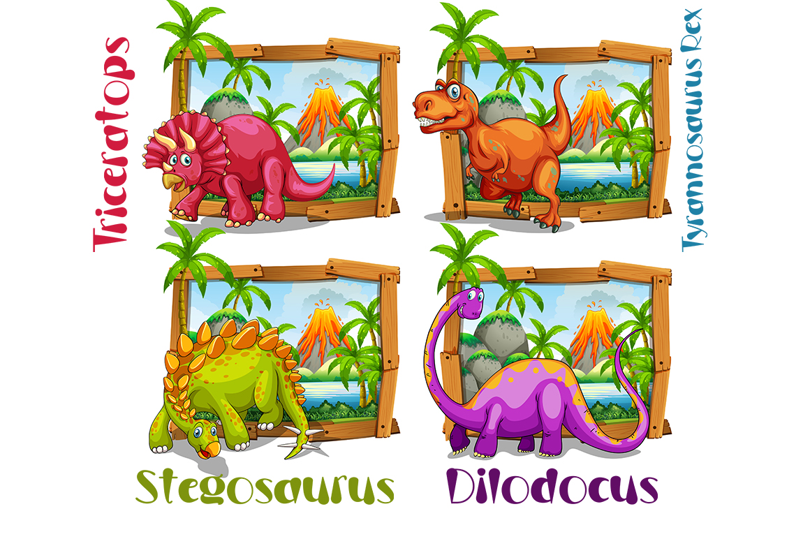 Dino Party example image 4
