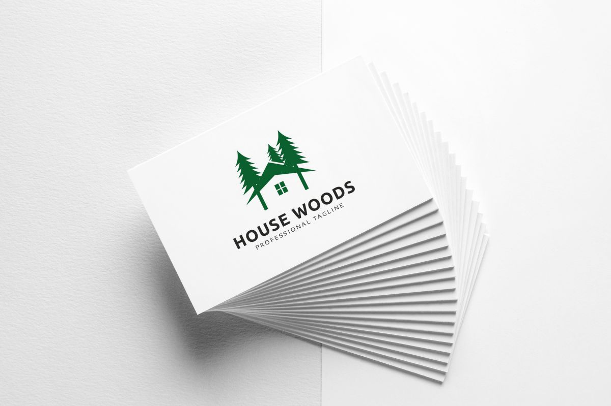 House Tree Logo example image 2