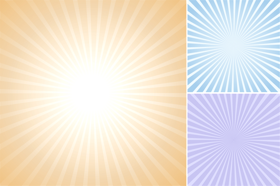 Sunny colorful collection. example image 2