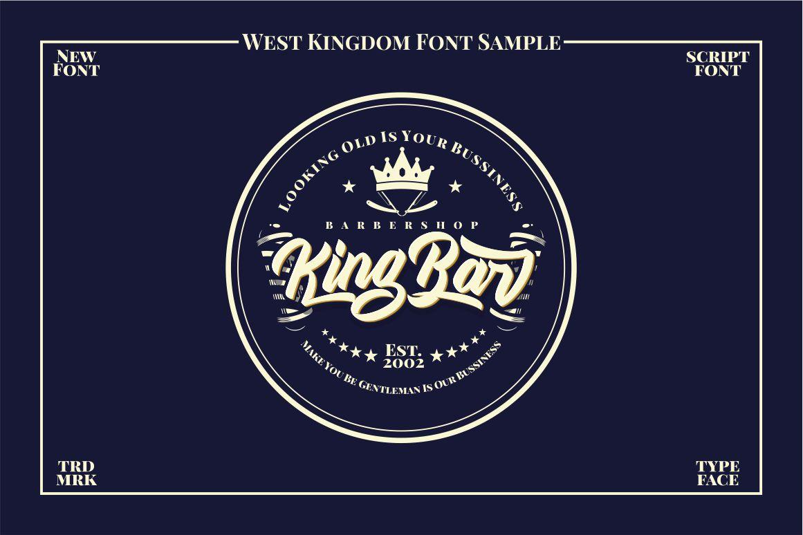 West Kingdom example image 13
