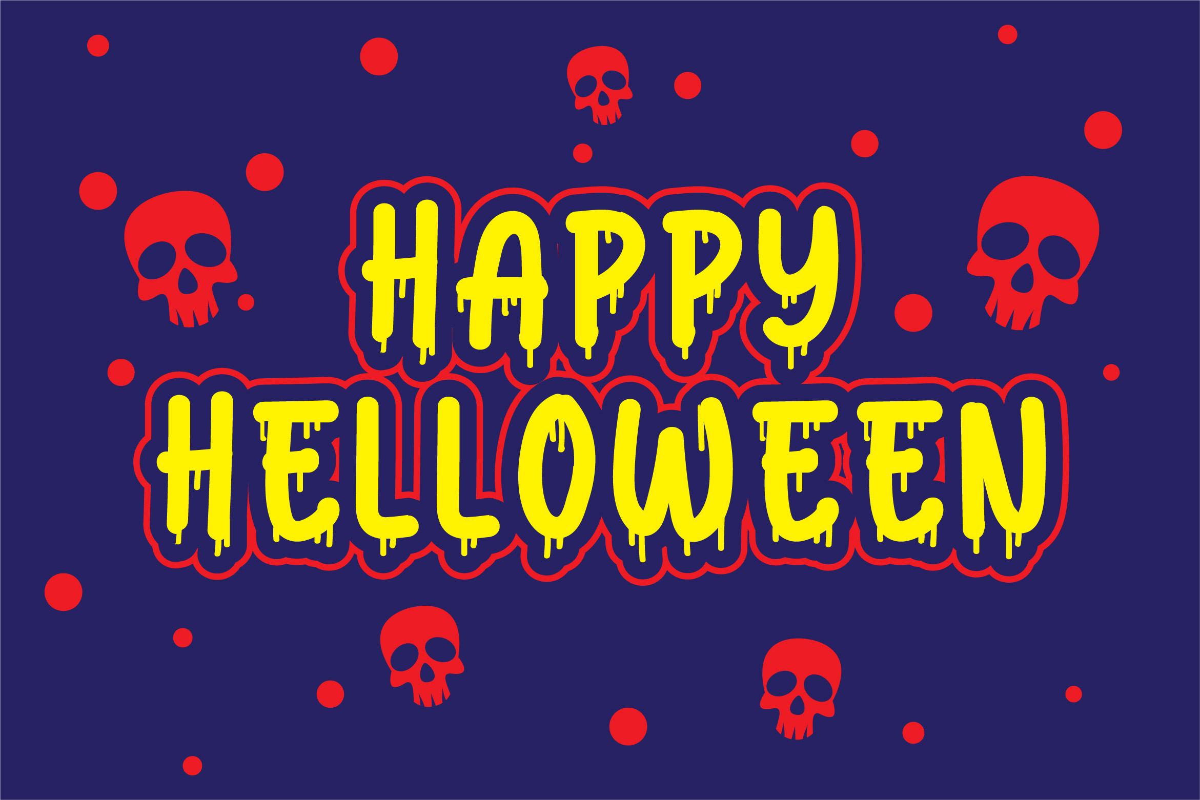 Sweet Blood - Horror Typeface example image 2