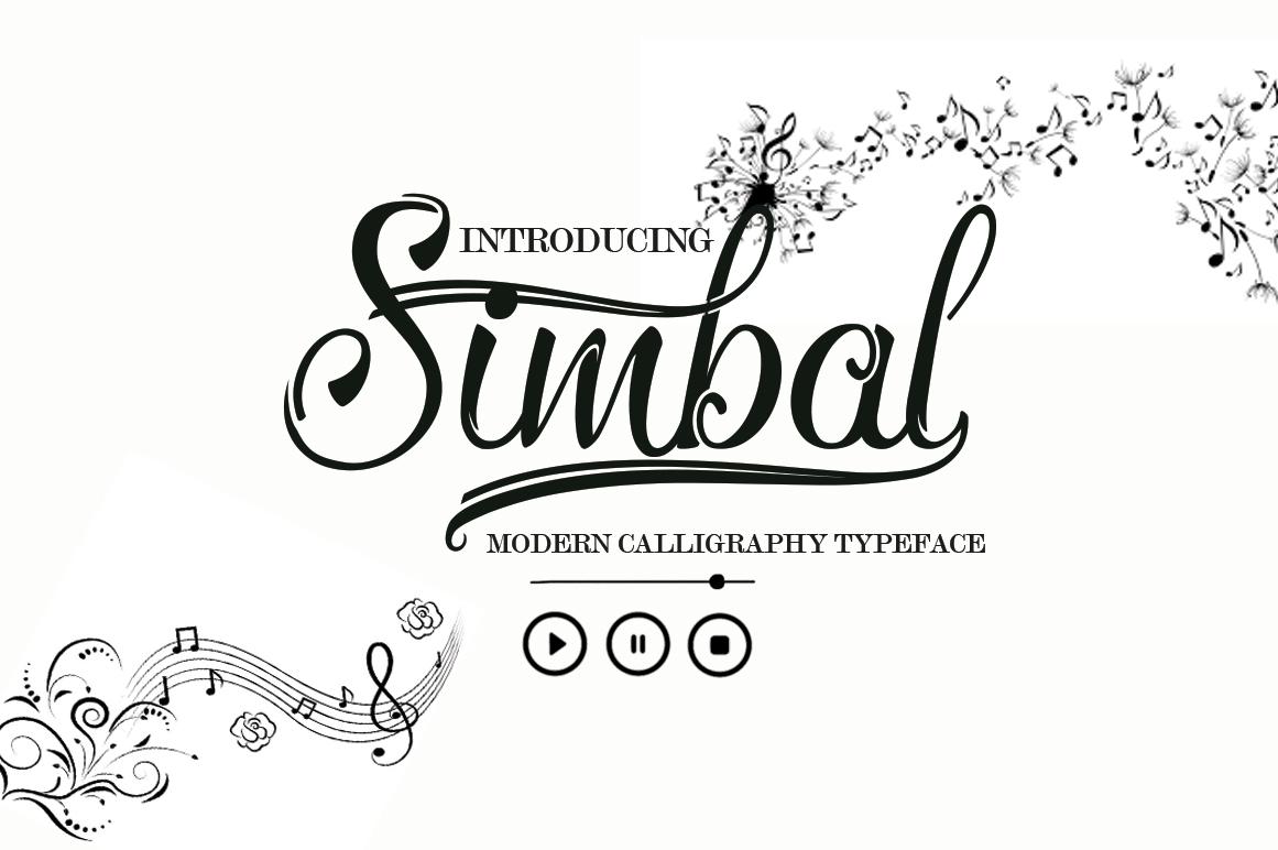 Simbal example image 1