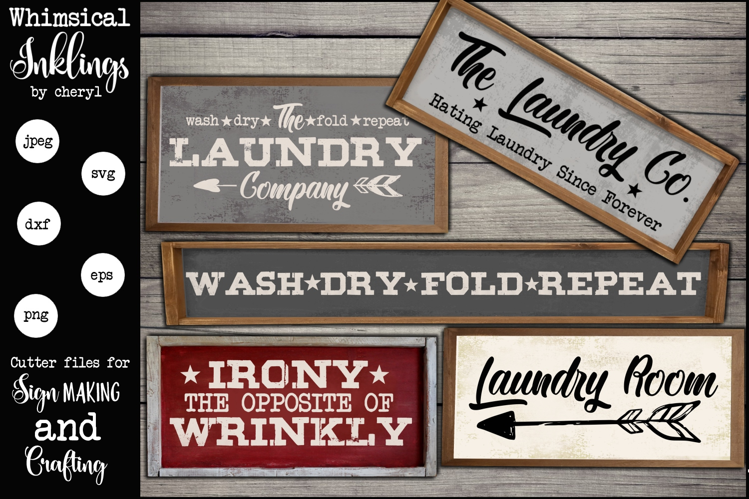 Super Laundry SVG Bundle MONTHLY SPECIAL- OVER 50 IMAGES example image 11