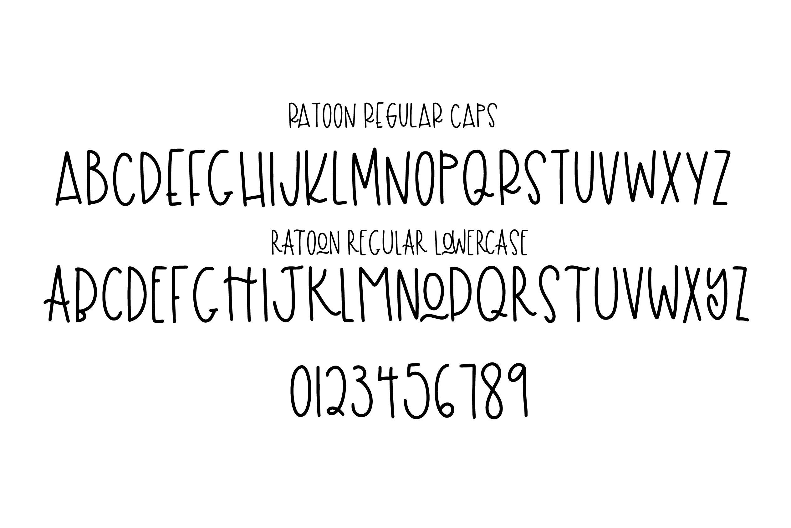 Ratoon example image 5