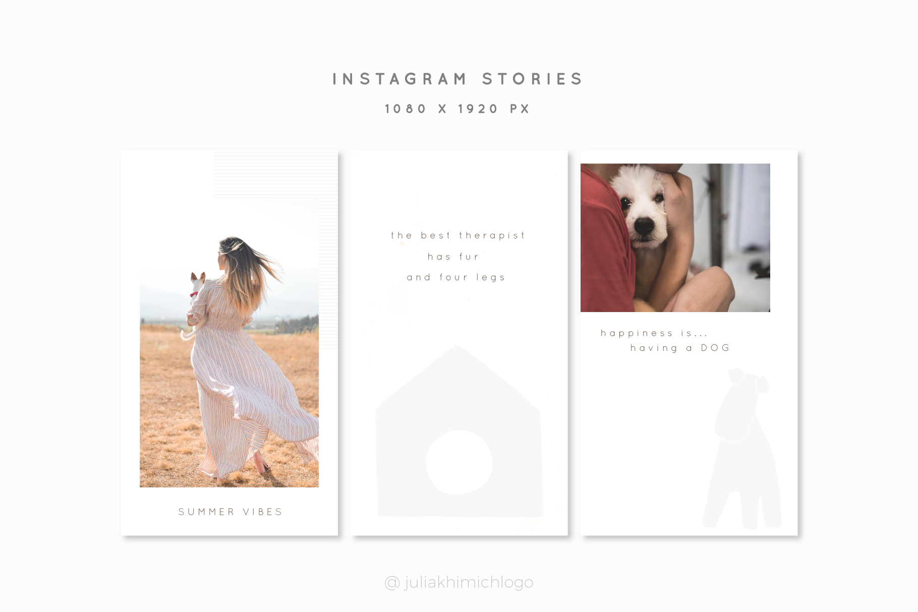 Instagram Post & Stories. Pets example image 11