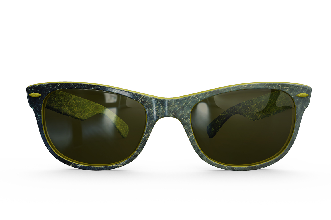 Sun Glasses Mockup example image 5