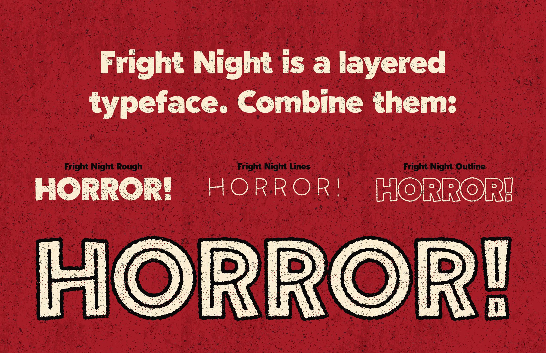 Fright Night! example image 4