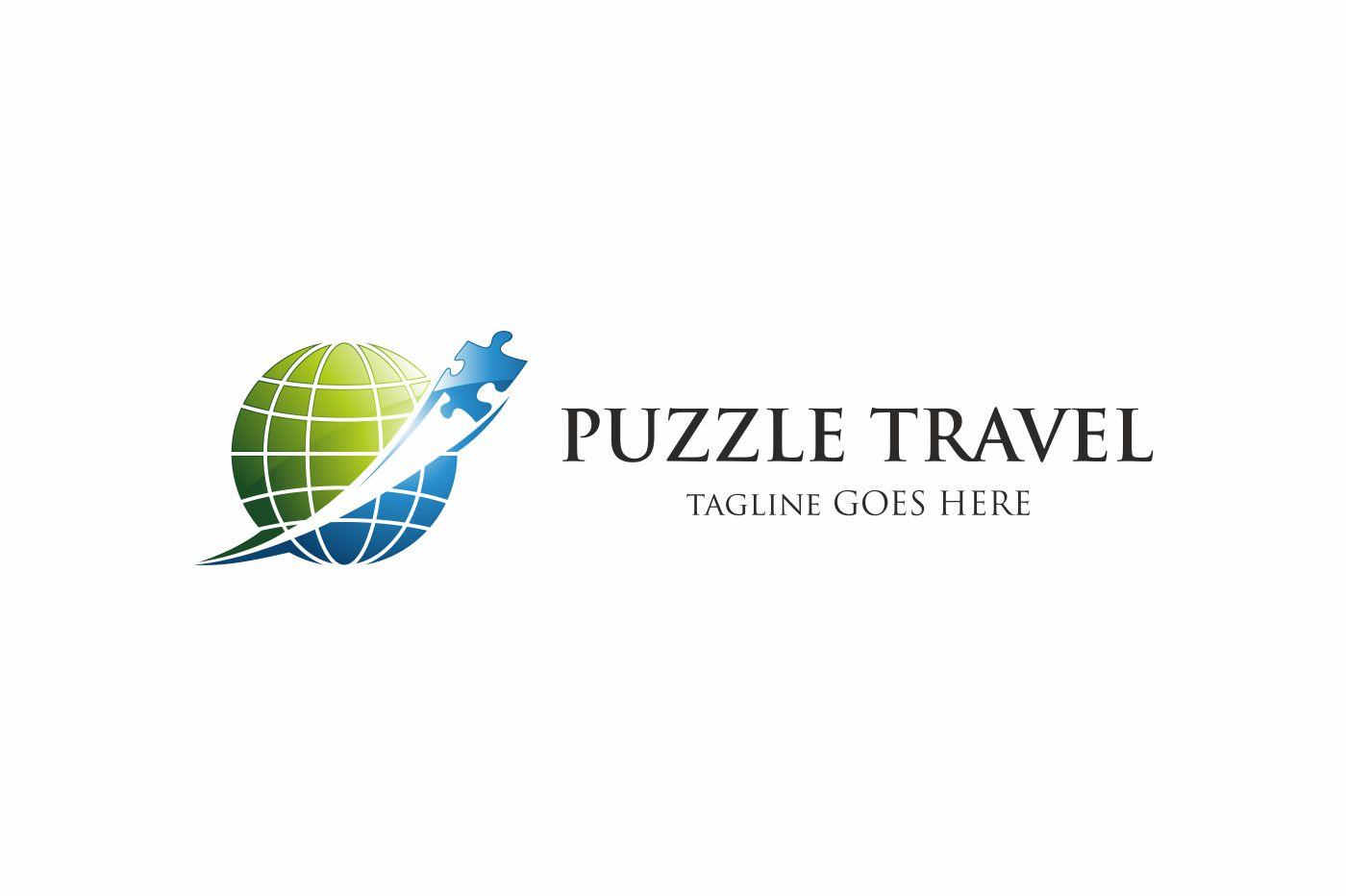 TRAVEL Logo example image 3