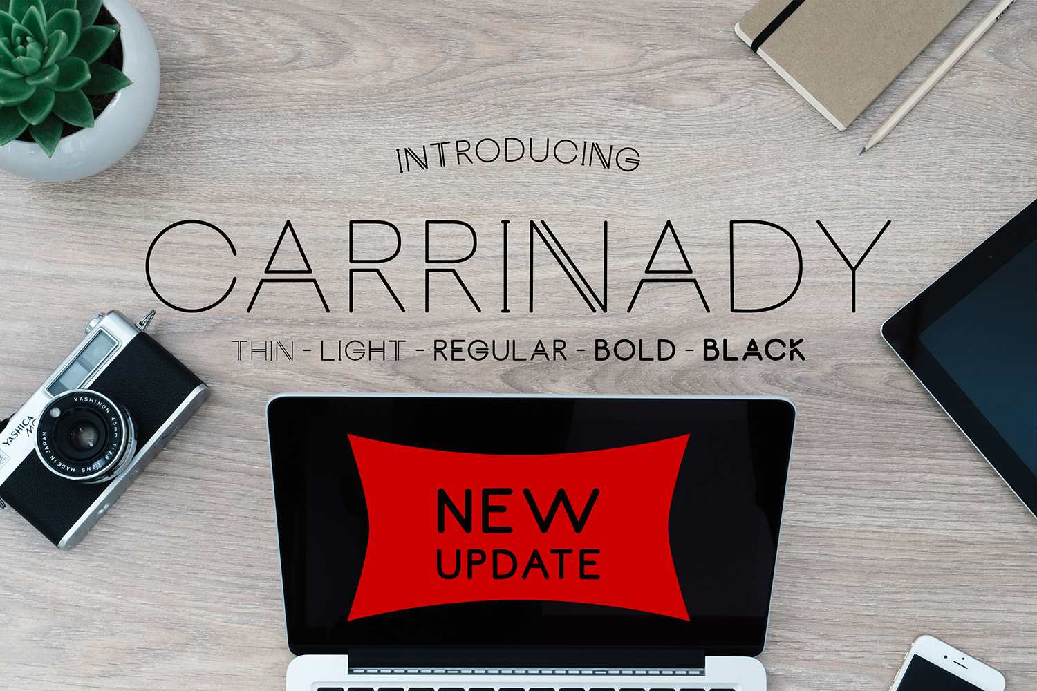 Carrinady Family - NEW UPDATE example image 1