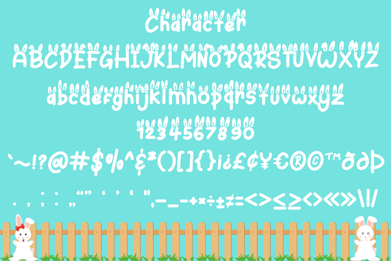 Bunny Hopper example image 7