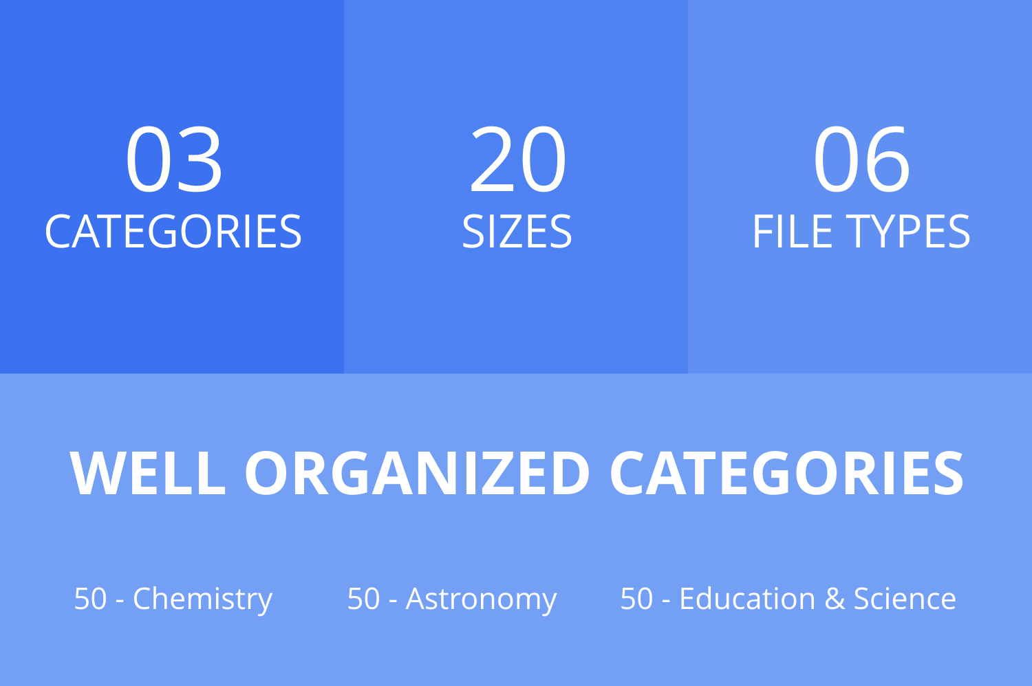 150 Science Filled Line Icons example image 3