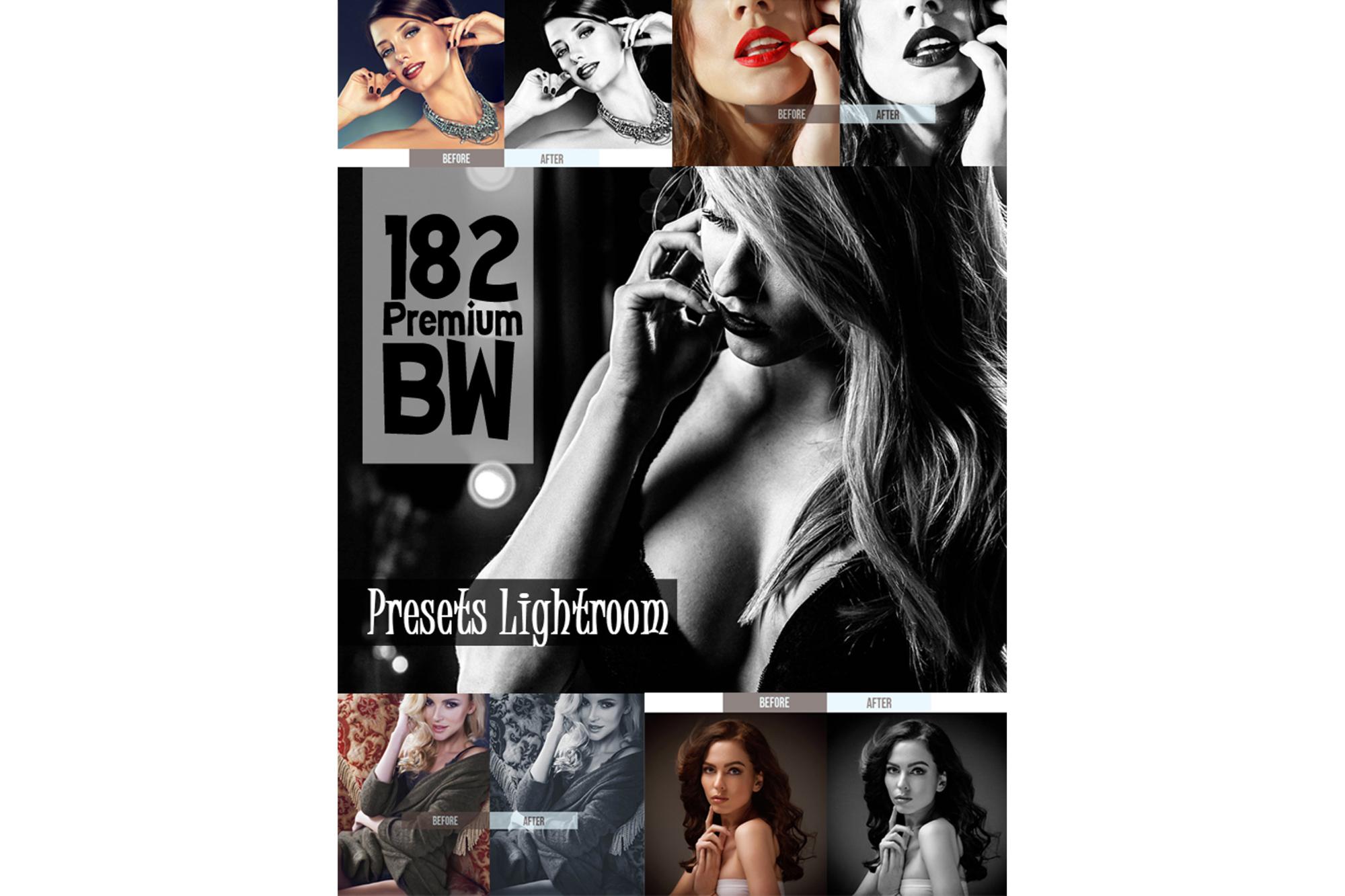 5,900+ Premium Lightroom Presets example image 5