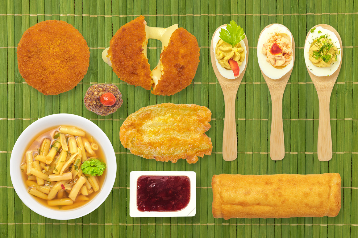 Isolated Food Items Vol.10 example image 8
