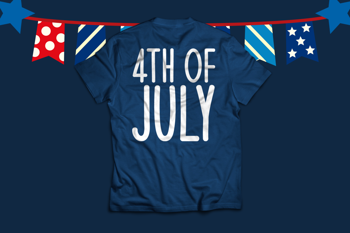 Our Independence example image 3