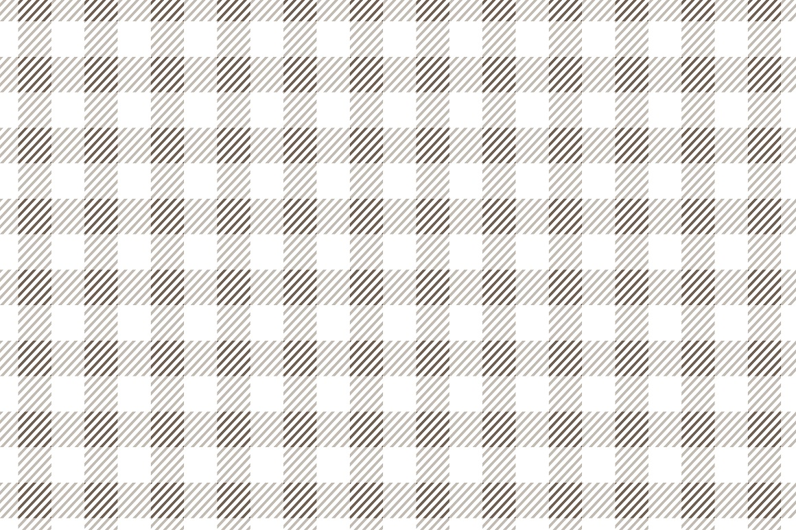 Fabric seamless patterns. example image 14