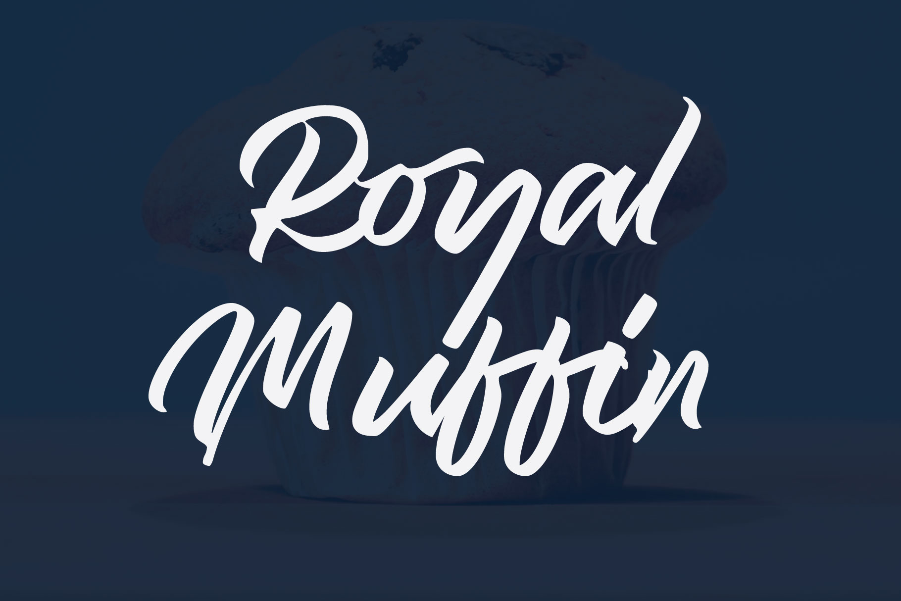 royal muffin example image 1