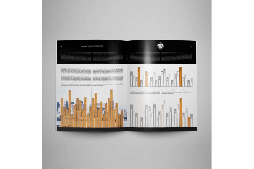 Company Balance Sheet US Letter example image 2