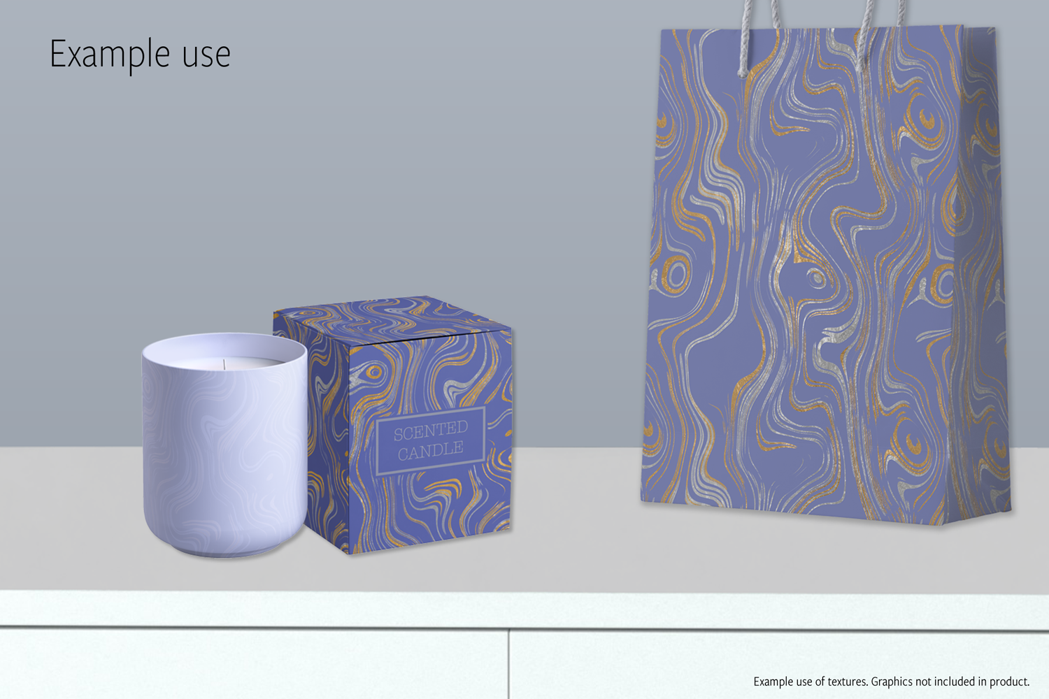 Marbled Foils example image 4