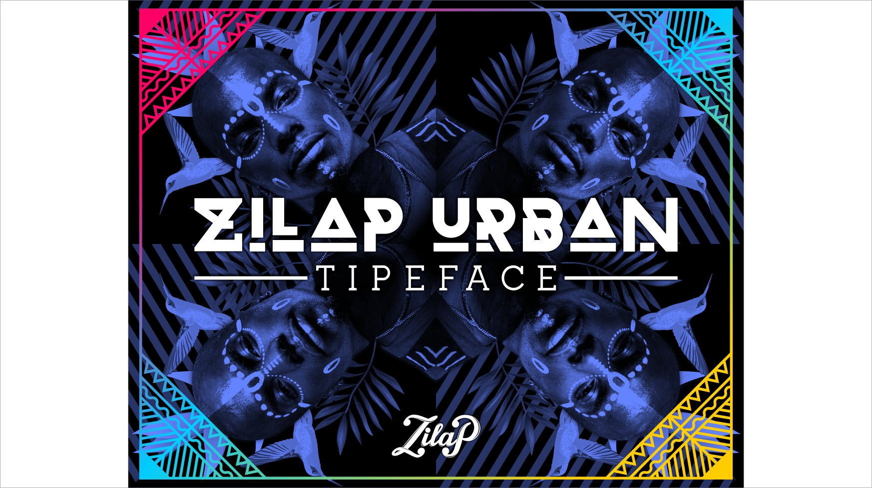 Zilap Urban example image 1