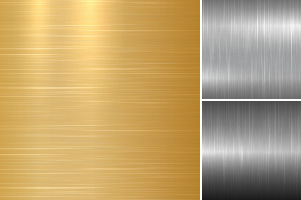 Metal textures example image 3