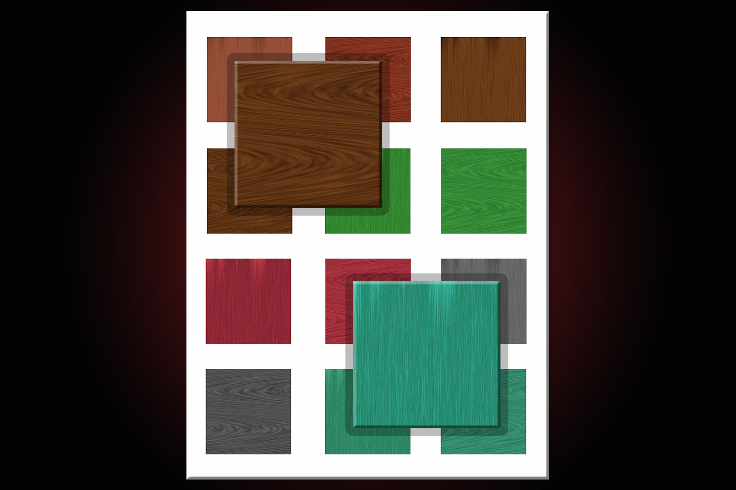 Wood Textures, Wood Digital Collage Sheet,Bacground,SALE example image 1