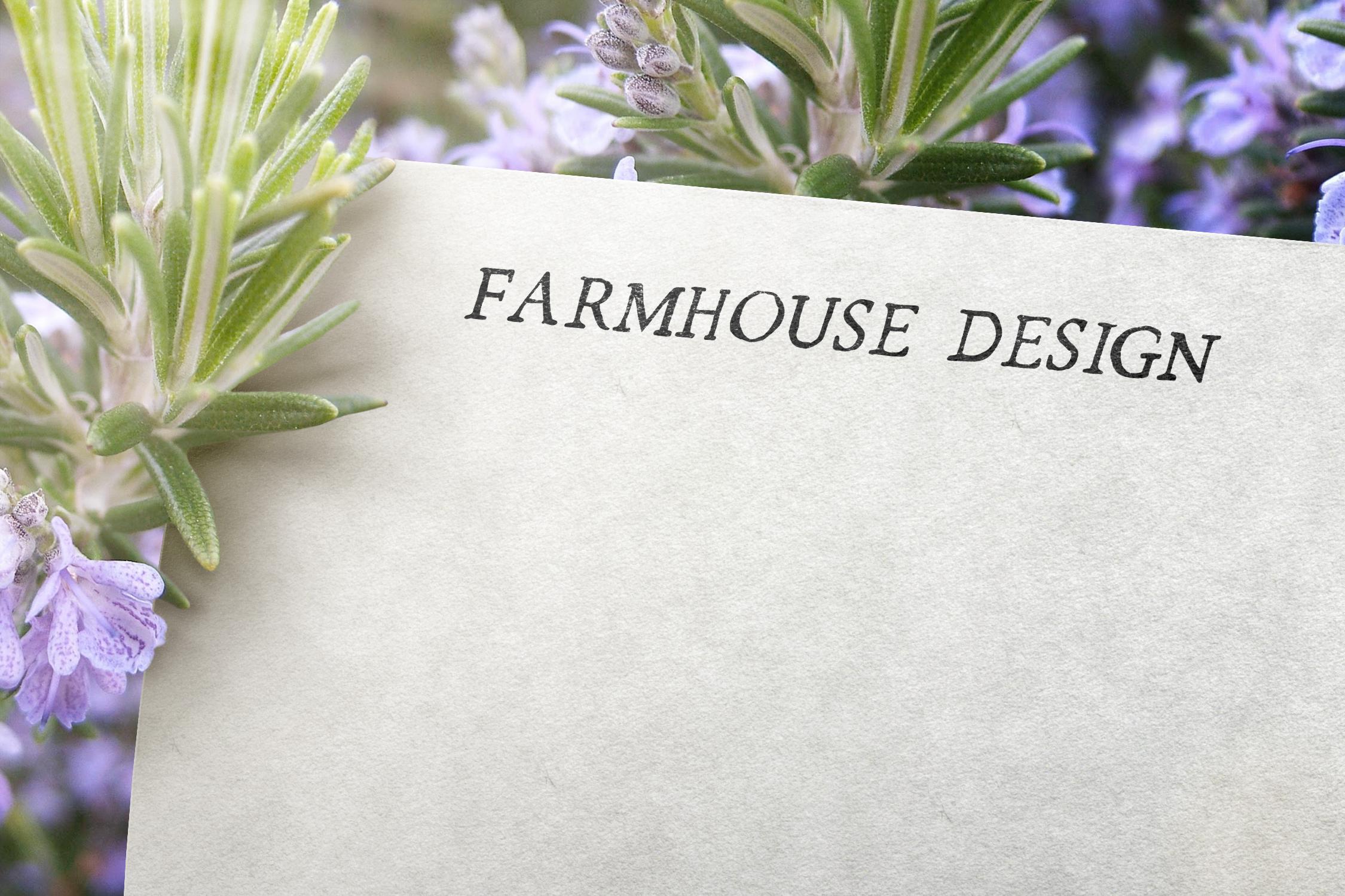 Spring Market - Rustic Serif Font example image 8