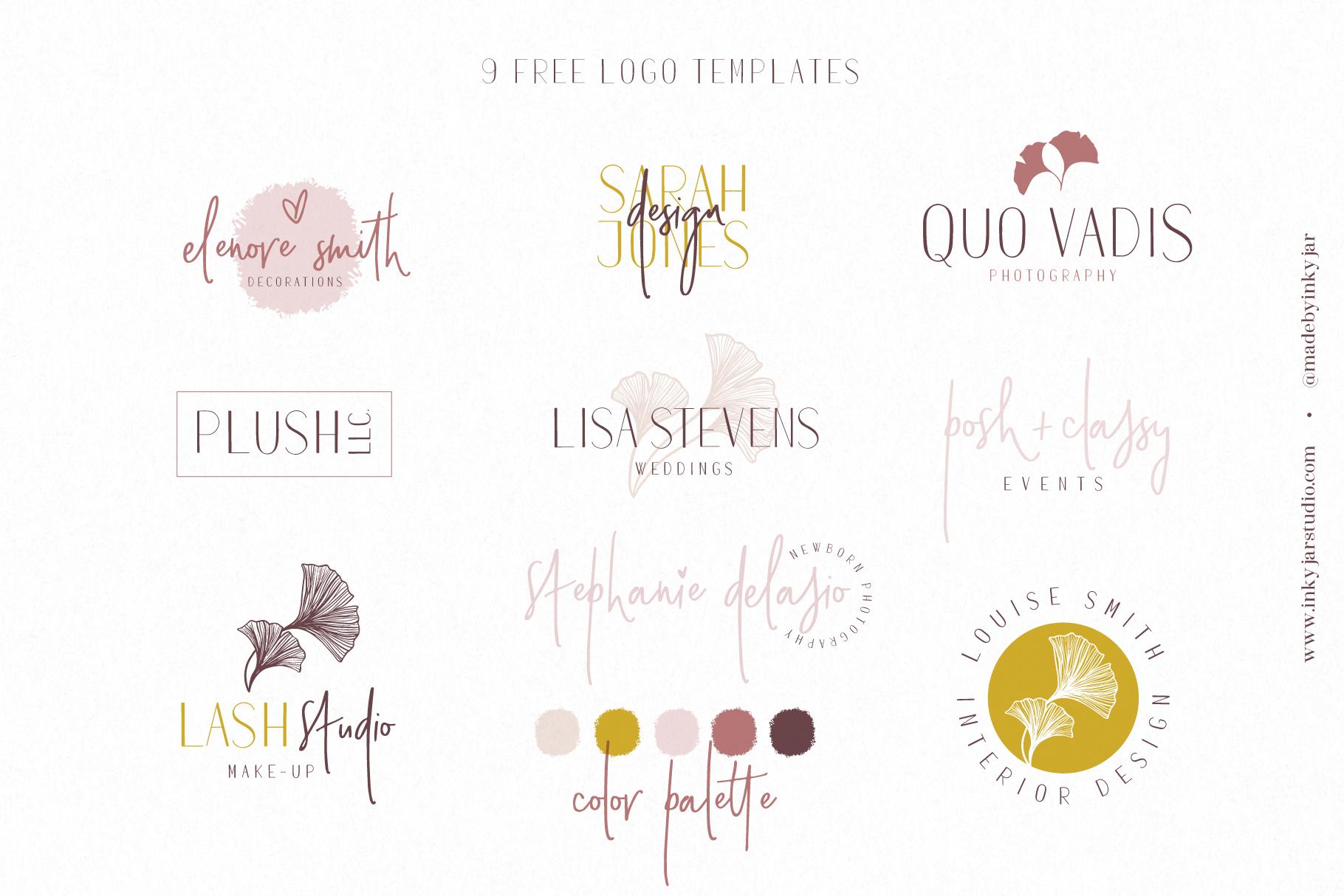 Stylish Font Duo example image 11