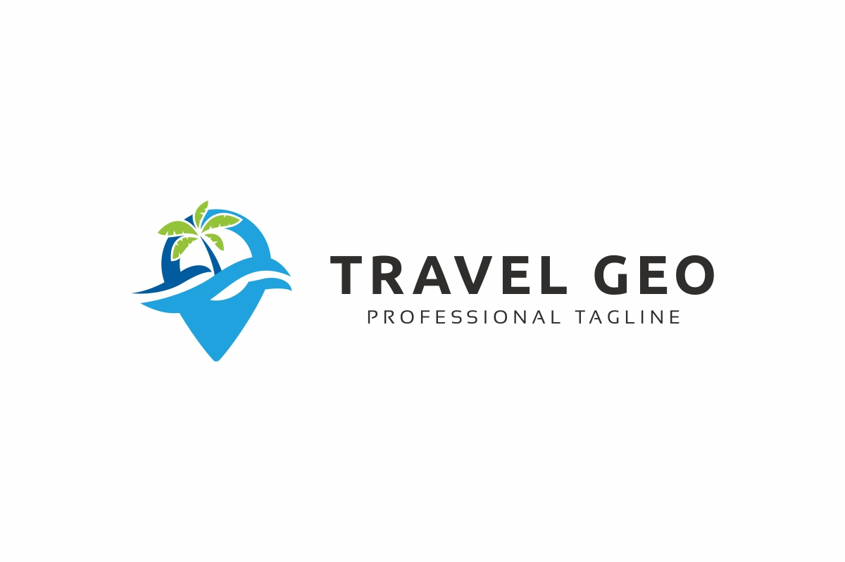 Travel Logo example image 3