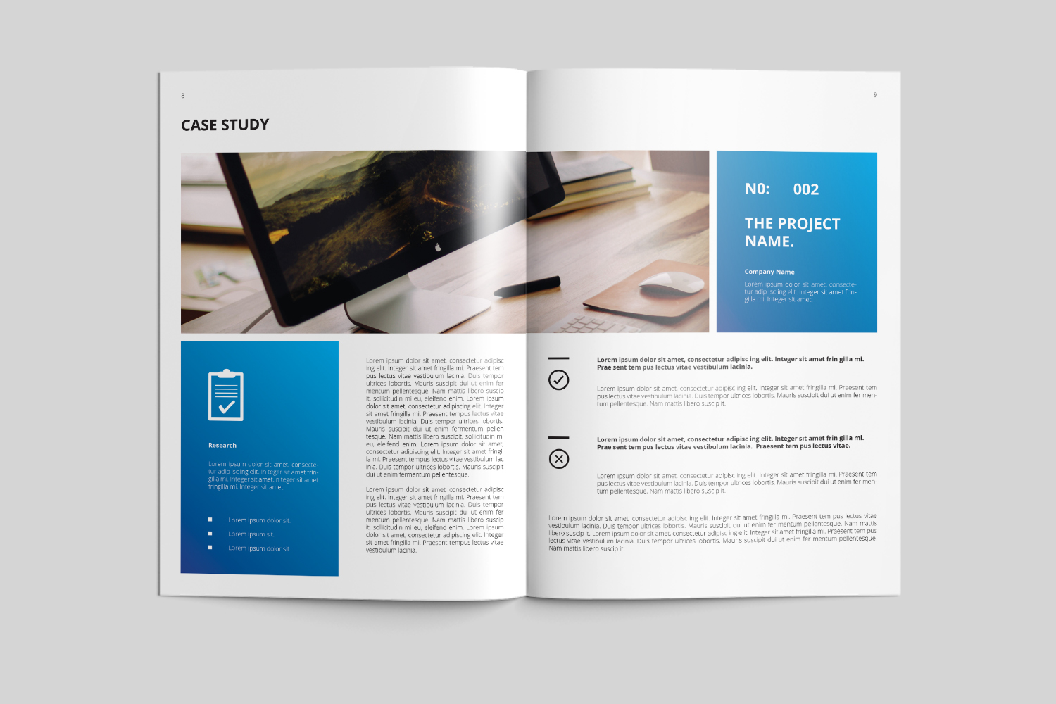 Business Proposal | Project Proposal Template example image 5