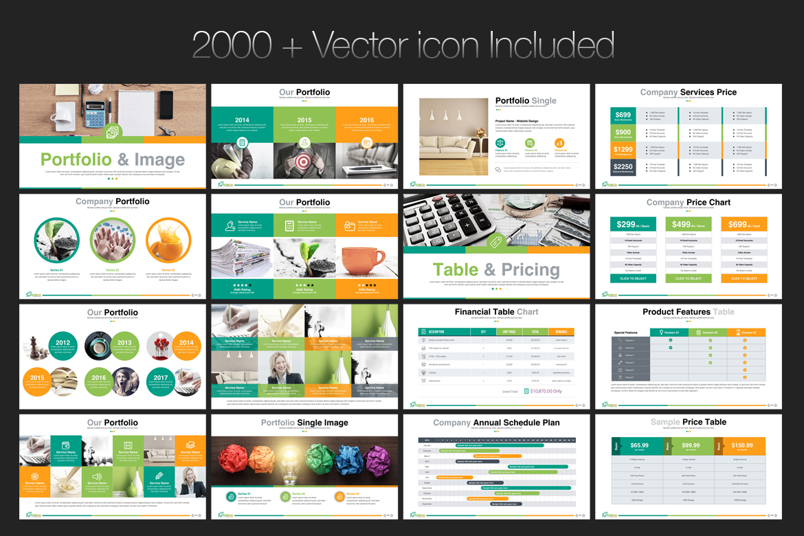 Startup Business PowerPoint example image 7