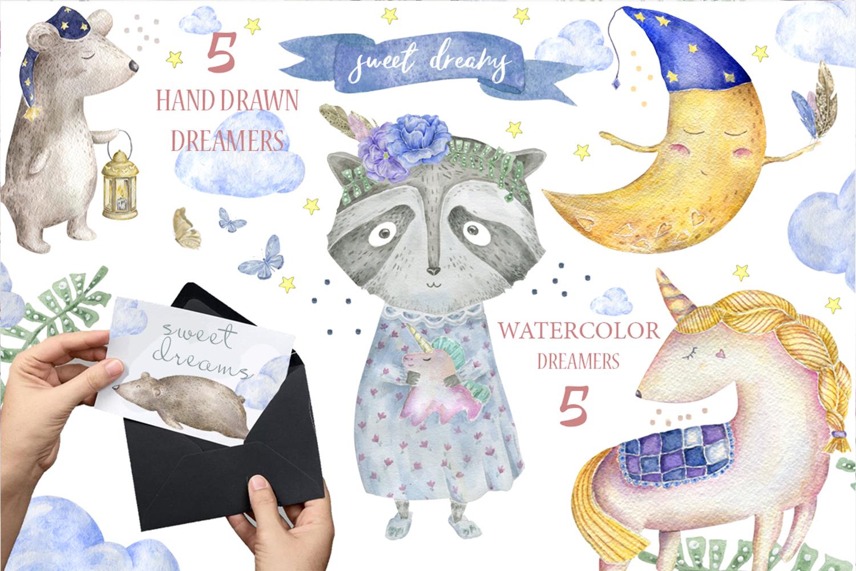Baby Dreams example image 2