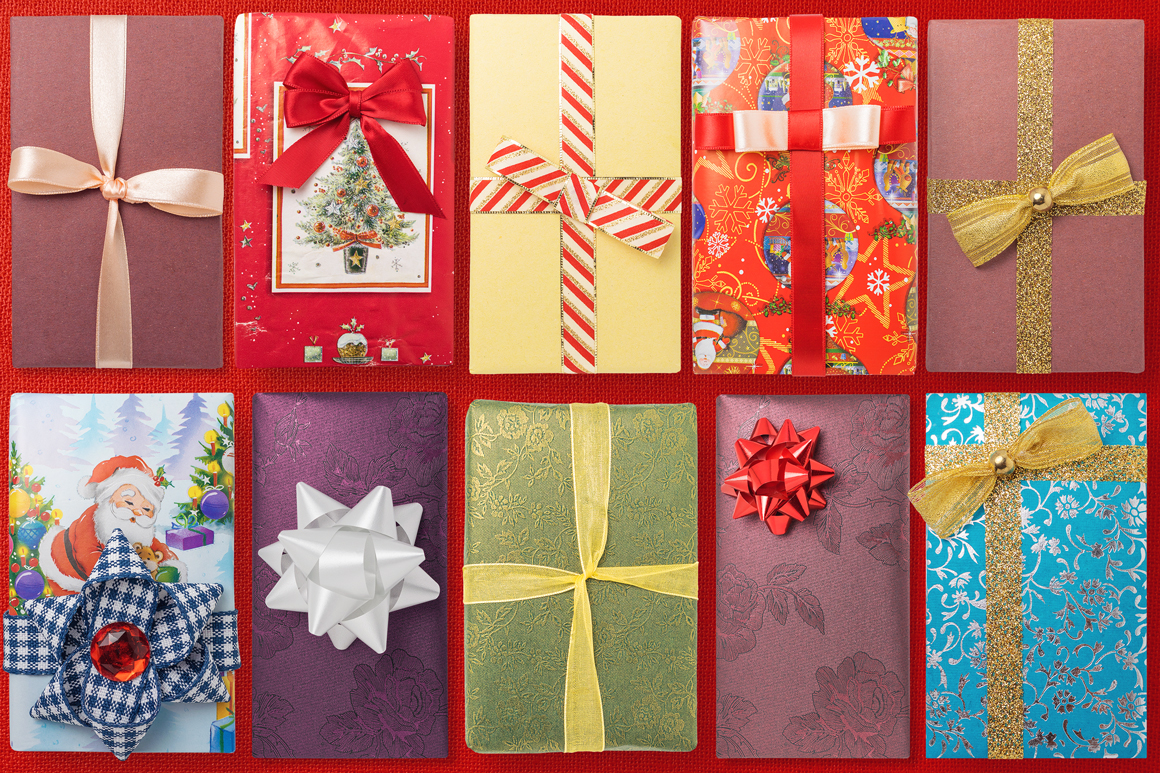 Christmas Scene Creator Volume 4 example image 13