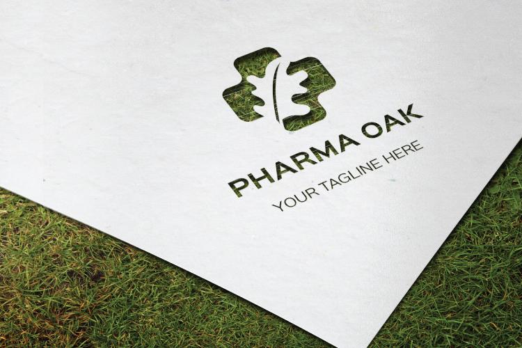 Medical logo Logo example image 4