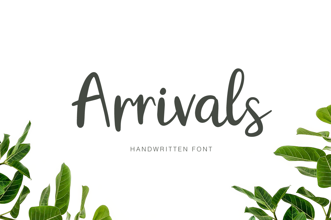 42 IN 1 NEW FONT BUNDLE example image 9