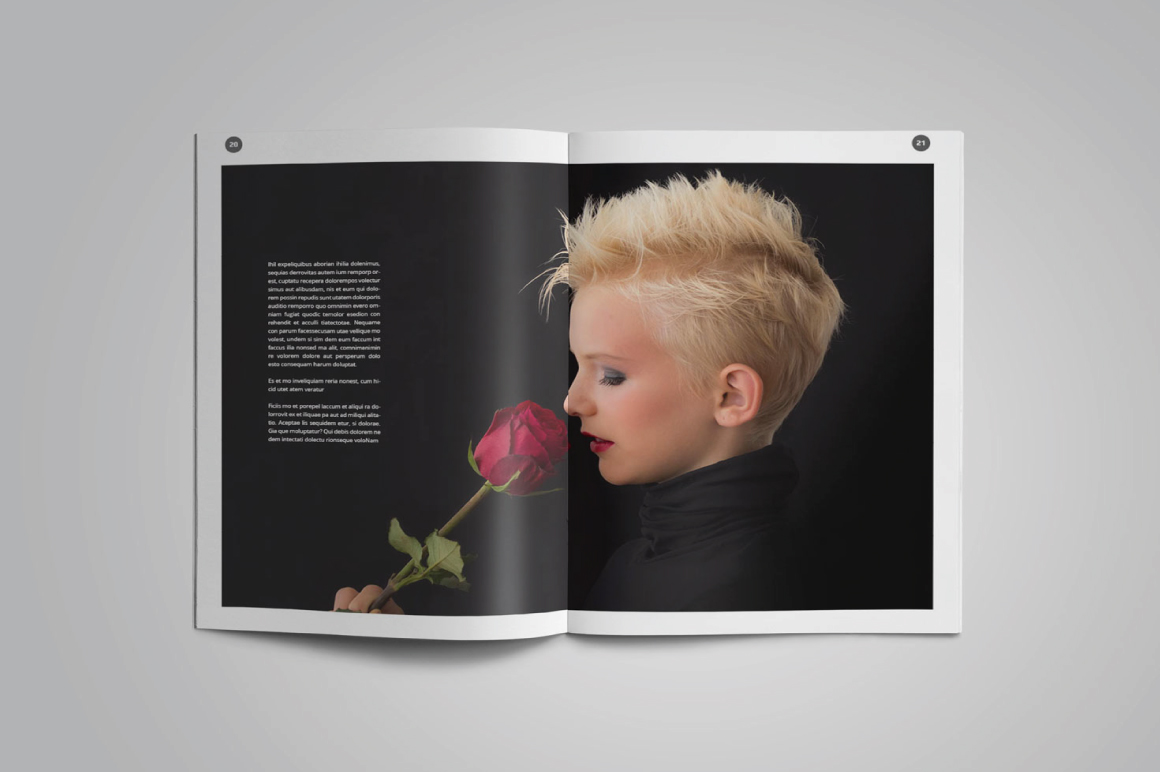 A4 Magazines example image 3