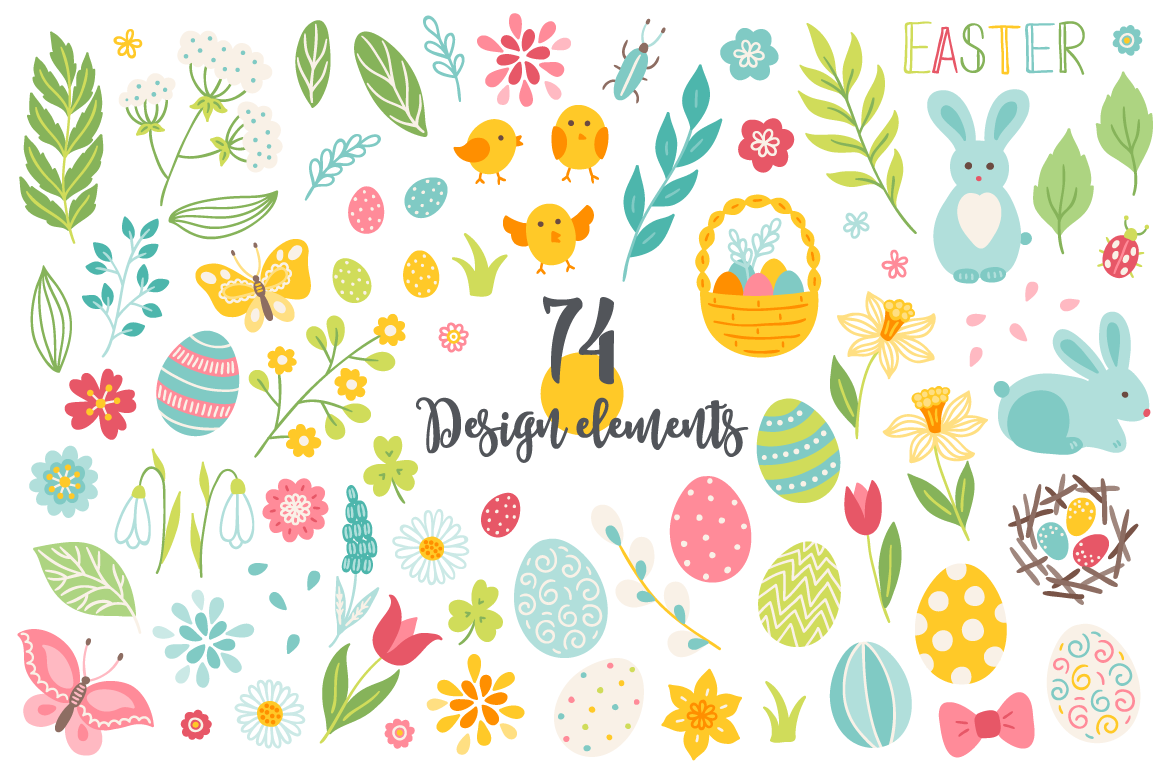 Easter Kit example image 2