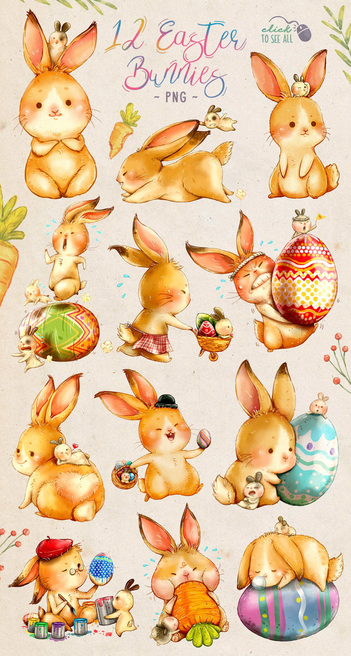 Easter Hop example image 2