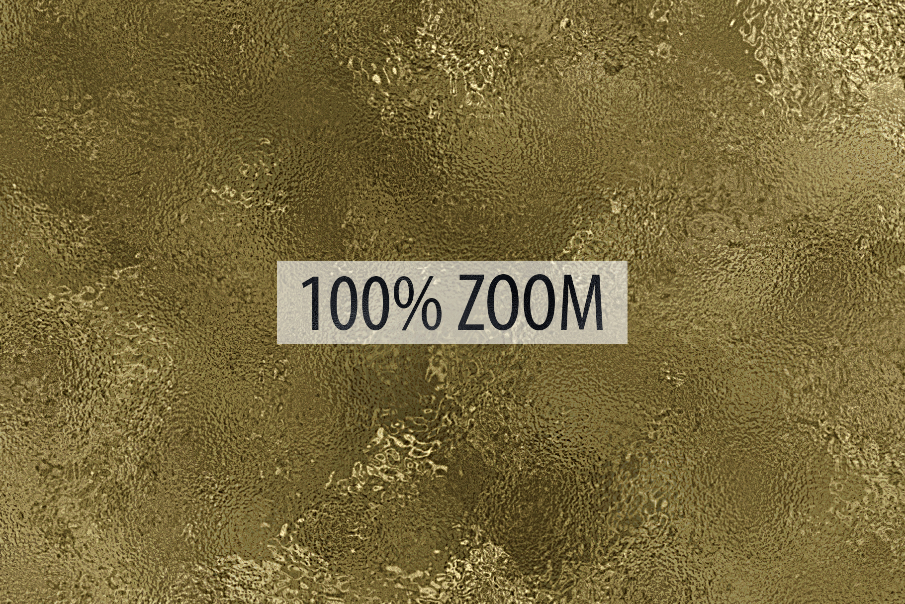 Pale Gold Foil Textures - 10 Seamless Digital Papers example image 10
