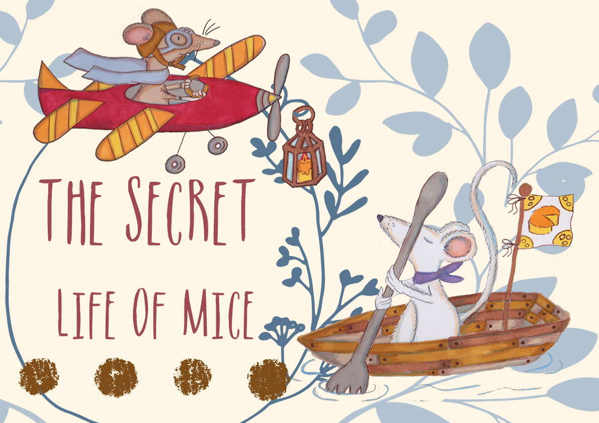 The secret life of mice example image 1