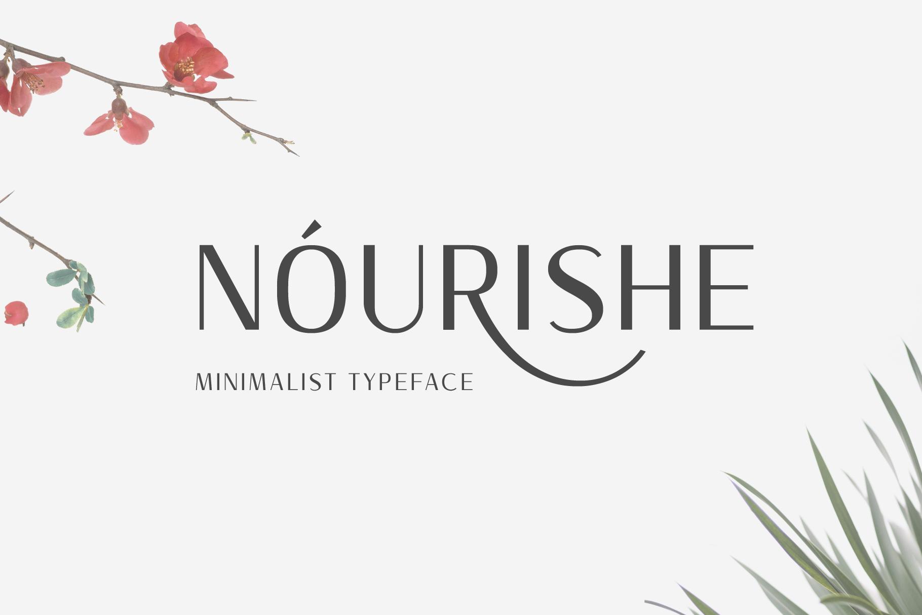 Nourishe example image 1