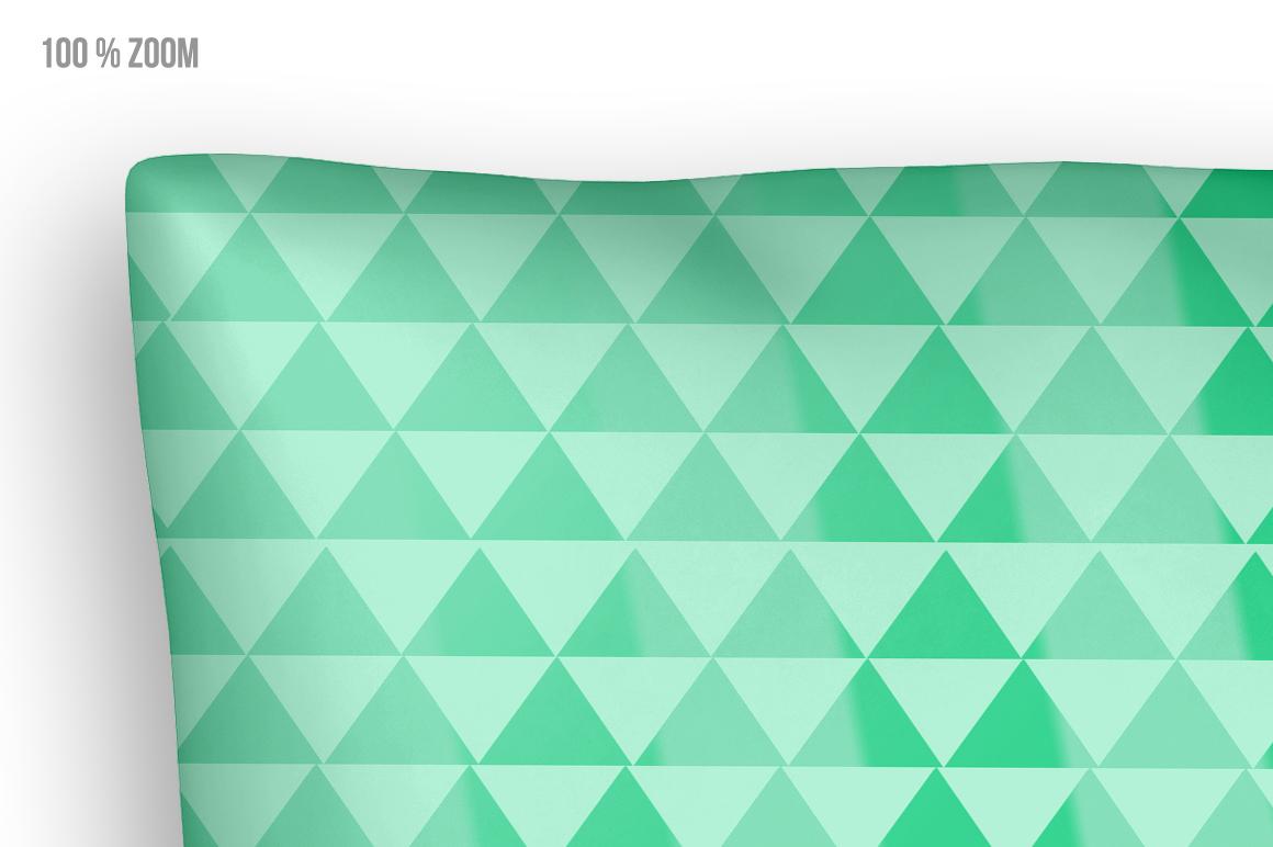 Cushion Mockup example image 4